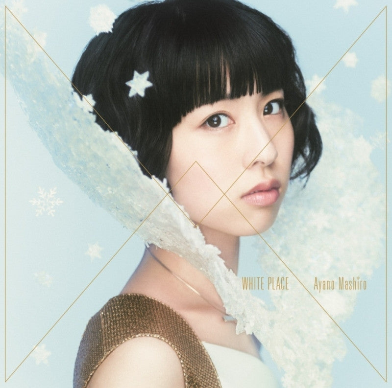 (Album) WHITE PLACE by Mashiro Ayano [Regular Edition]