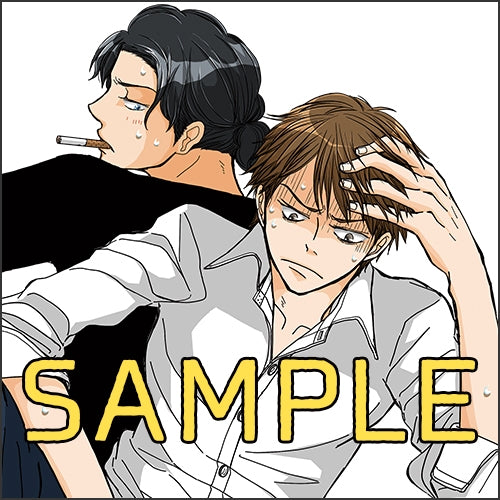 (Drama CD) I Don't Know How To Trust (Ore wa Tayorikata ga Wakarimasen) Drama CD [First Run Limited Edition Set w/ Exclusive Manga Booklet ]