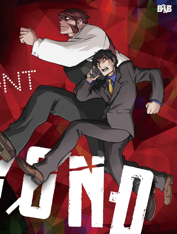 (Blu-ray) Blood Blockade Battlefront & BEYOND TV Series Vol.1 [First Run Production Limited Edition]