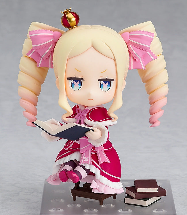 (Action Figure) Re:Zero - Starting Life in Another World Nendoroid: Beatrice (Re-release)