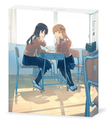 (Blu-ray) Bloom Into You (Yagate Kimi ni Naru) TV Series 2