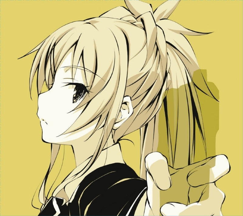 (Theme Song) TV Qualidea Code ED: clever / ClariS X GARNiDELiA [w/ DVD, Limited Pressing]