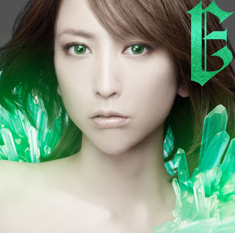 (Album) BEST -E- by Eir Aoi [/w Blu-ray, First-run Limited Edition]