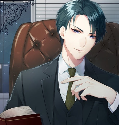 (Drama CD) Legal Matter: DoS Attorney Reiji Shiba (CV. Chasuke) [animate Limited Edition]