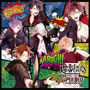 (Album) DIABOLIK LOVERS Bloody Songs -SUPER BEST III-