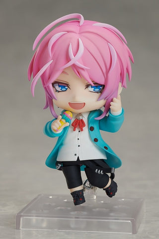 (Action Figure) Hypnosis Mic: Division Rap Battle Nendoroid Ramuda Amemura