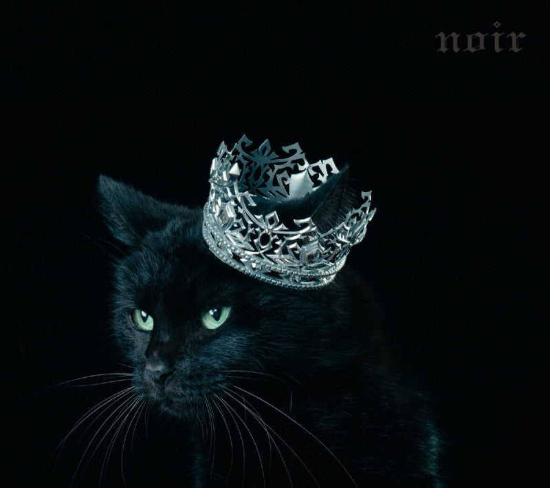 "(Album) BEST SELECTION ""noir"" by Aimer [w/ Blu-ray, Limited Edition / Type A]"