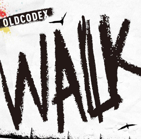 (Theme Song) TV Kuroko's Basketball 2nd season ED: WALK / OLDCODEX [Regular Edition]