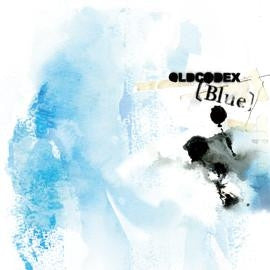 (Maxi Single) OLDCODEX / 〔Blue〕