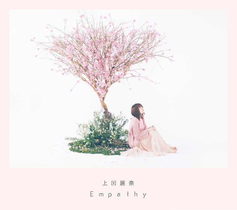 (Album) Empathy by Reina Ueda