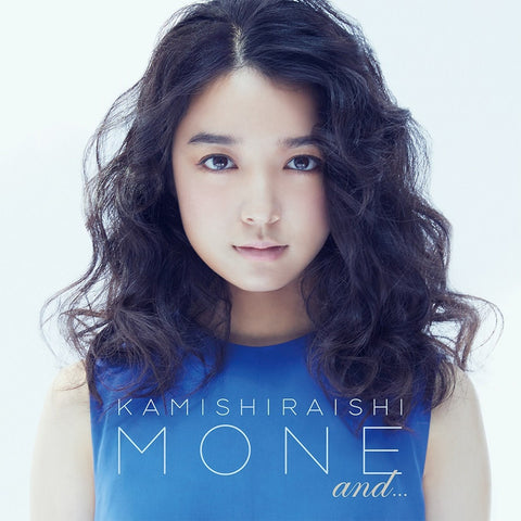 (Theme Song) and... by Mone Kamishiraishi Album - Including RIN-NE TV Series ED: Puzzle
