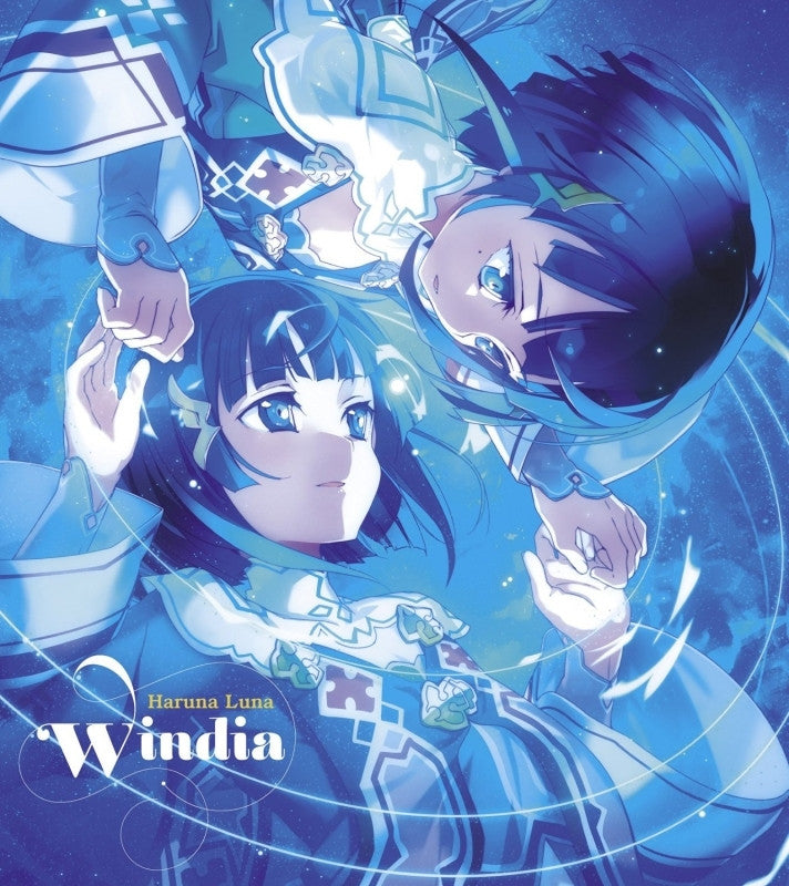 "(Theme song)Game  Sword Art Online: Hollow Realization  OP""Windia""by Runa Haruna 「Limited Edition」"