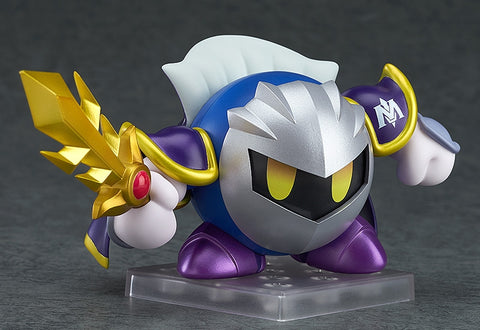 (Action Figure) Kirby Nendoroid Meta Knight (Re-release)