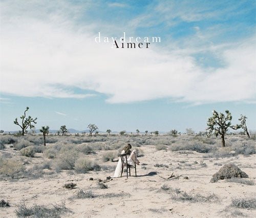(Album) daydream by Aimer [w/ Blu-ray, Limited Edition/Type A]