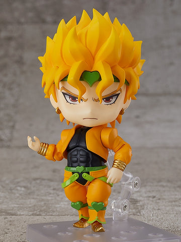 (Action Figure) JoJo's Bizarre Adventure: Stardust Crusaders Nendoroid DIO