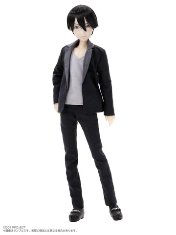 (Action Figure) 1/6 Asterisk Collection Series 019 DAKAICHI: I'm being harassed by the sexiest man of the year (Dakaretai Otoko 1-i ni Odosareteimasu.) Takato Saijo Completed Doll