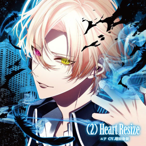 (Drama CD) Sensuous Dummy Head Rock: THANATOS NiGHT Re:Vival Vol.2 - Nia (CV. Toshiki Masuda)