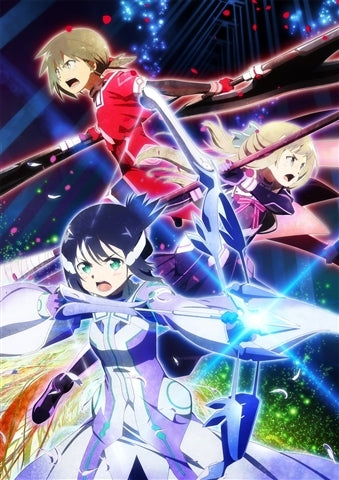 (DVD) Yuki Yuna Is a Hero TV Series: Washio Sumi Chapter - 1