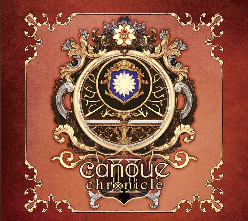 (Doujin CD) canoue chronicleII by canoue