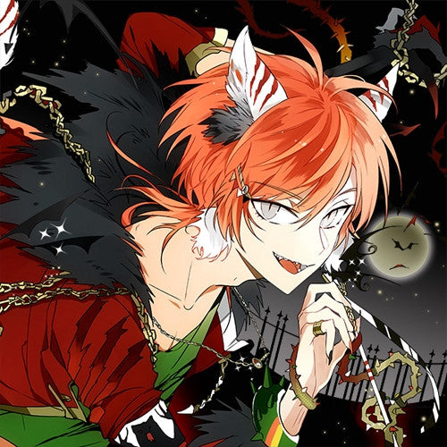 (Character Song) Dear Vocalist: Riot - Entry No. 3 A' (Voiced by Ryouhei Kimura)