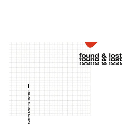 (Theme Song) BANANA FISH TV Series OP: found & lost by Survive Said The Prophet