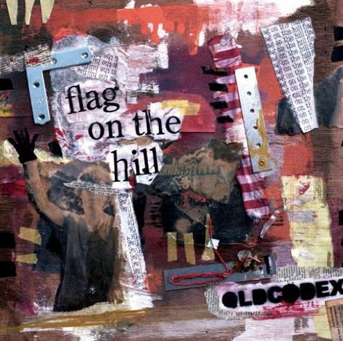 (Maxi Single) OLDCODEX / flag on the hill