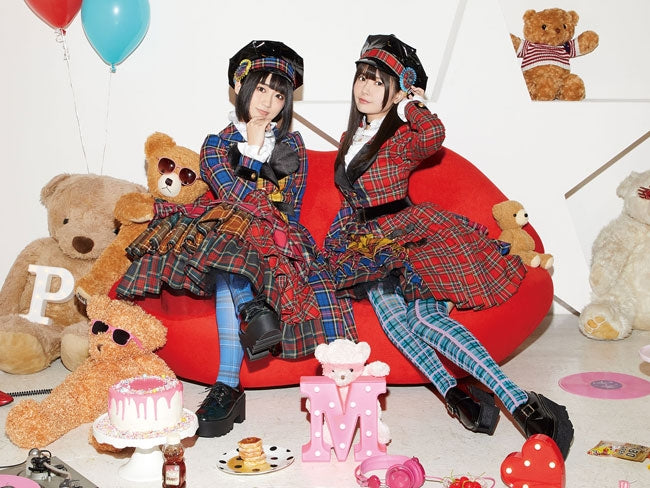 (Album) Howling!! by petit milady [First Run Limited Edition A]