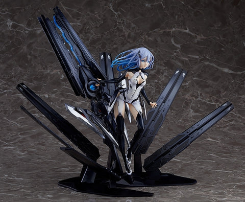 (Bishojo Figure) BEATLESS Lacia: 2018 BLACK MONOLITH Deployed Ver.