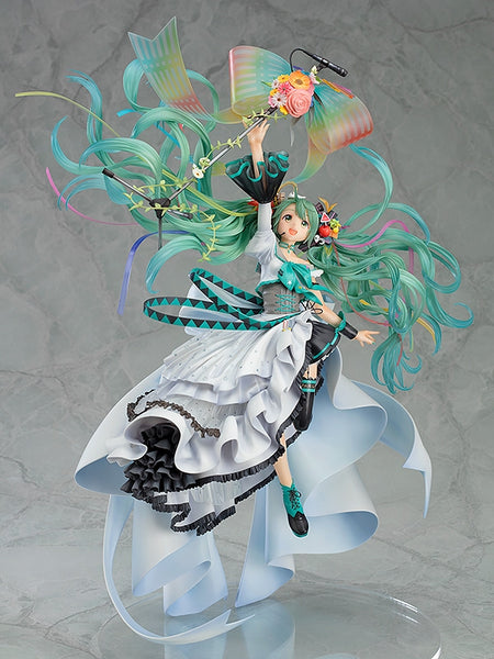 (Bishojo Figure) Character Vocal Series 01: Hatsune Miku Memorial Dress Ver.