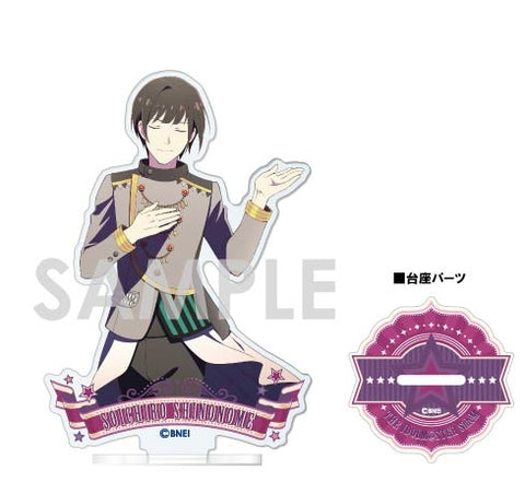 (Goods - Stand Pop) The Idolmaster SideM Acrylic Stand~1st STAGE & 2nd STAGE~ Vol. 2 I. Soichiro Shinonome
