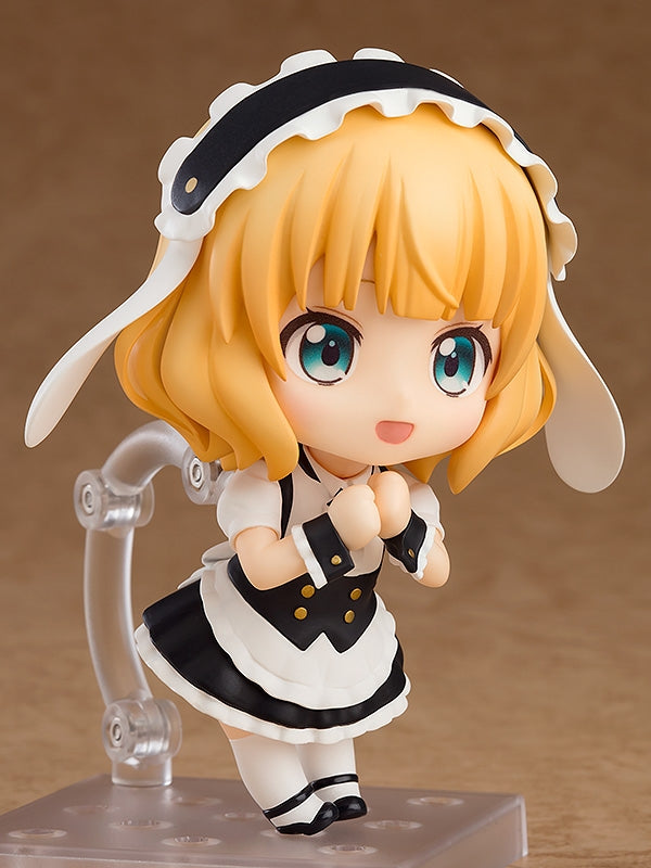(Action Figure) Is the Order a Rabbit?? Nendoroid Syaro (Re-release)