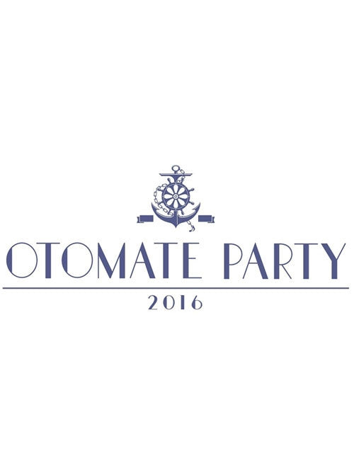 (Blu-ray) Otomate Party 2016 [Regular Edition]