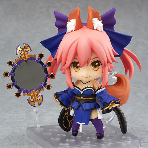 (Action Figure) Fate/EXTRA Nendoroid Caster (Re-release)