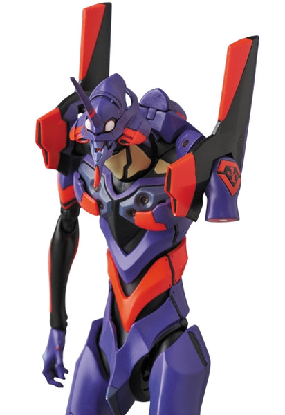 (Action Figure) MAFEX No. 086 MAFEX Evangelion Unit-01 (Awakening)