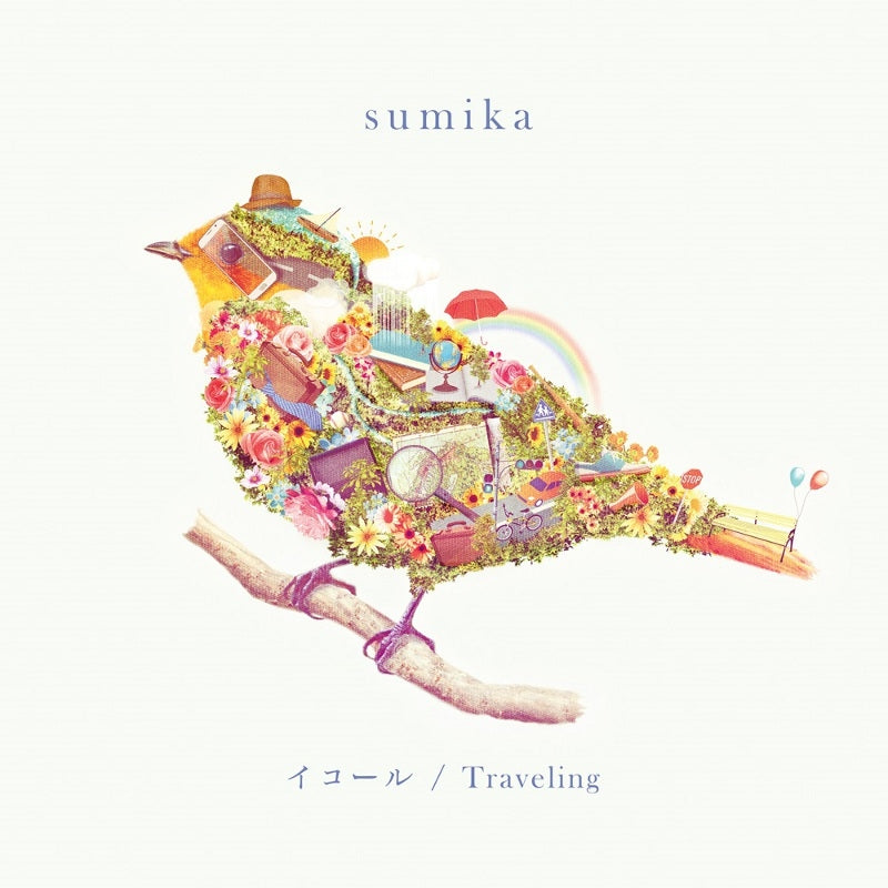 (Theme Song) MIX TV Series OP: Equal by sumika [Regular Edition]