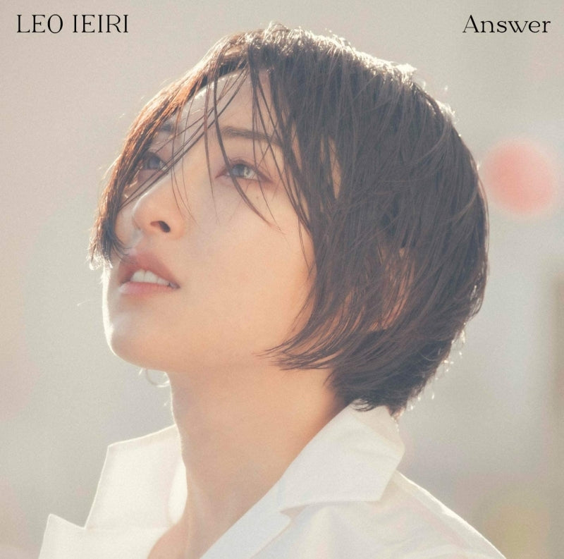 (Theme Song) Major 2nd TV Series OP: Answer by Leo Ieiri [Regular Edition]