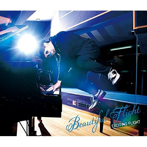 (Album) Beautiful Flight EXCITING FLIGHT Ver by H ZETTRIO