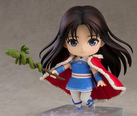(Action Figure) The Legend of Sword and Fairy Nendoroid Zhao Ling-Er DX Ver.