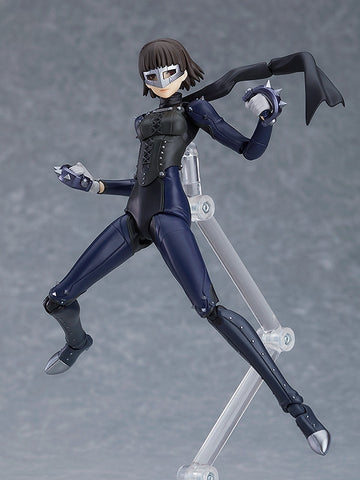 (Action Figure) PERSONA5 the Animation figma Queen