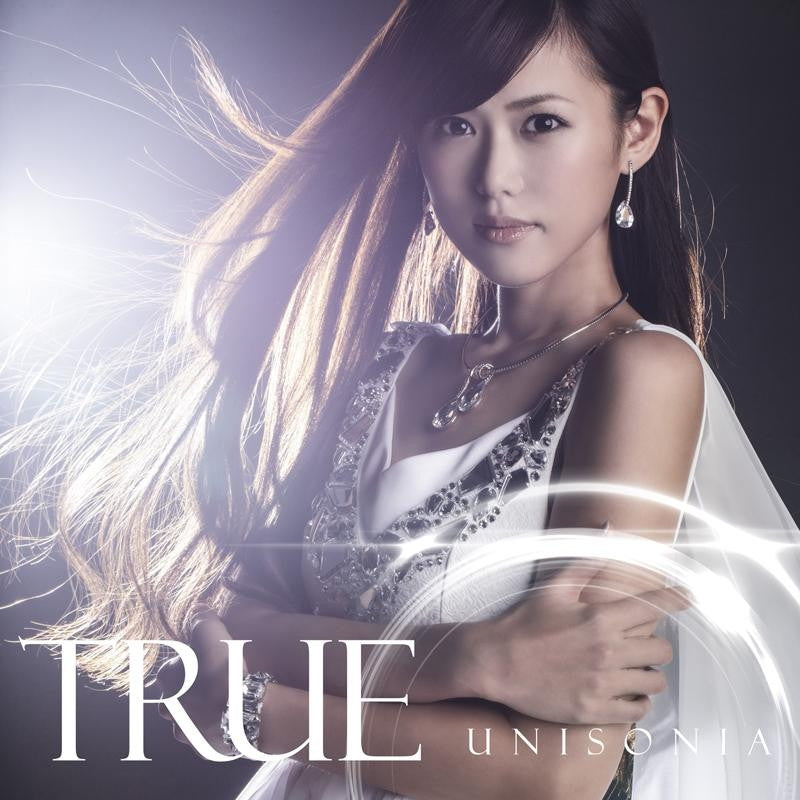 (Theme Song) TV Buddy Complex OP: UNISONIA / TRUE [Artist Edition] [CD+DVD]