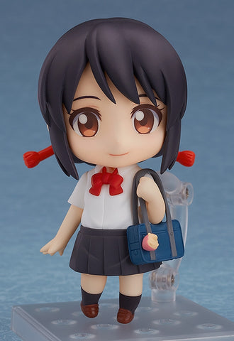 (Action Figure) Your Name. Nendoroid Mitsuha Miyamizu (Re-release)