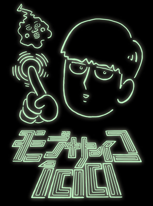 (Blu-ray) Mob Psycho 100 TV Series Blu-ray BOX [First Run Limited Edition]
