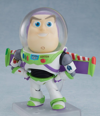 (Action Figure) Toy Story Nendoroid Buzz Lightyear: DX Ver.