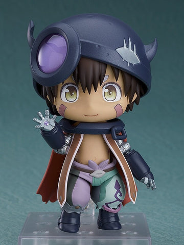 (Action Figure) Made in Abyss Nendoroid Reg
