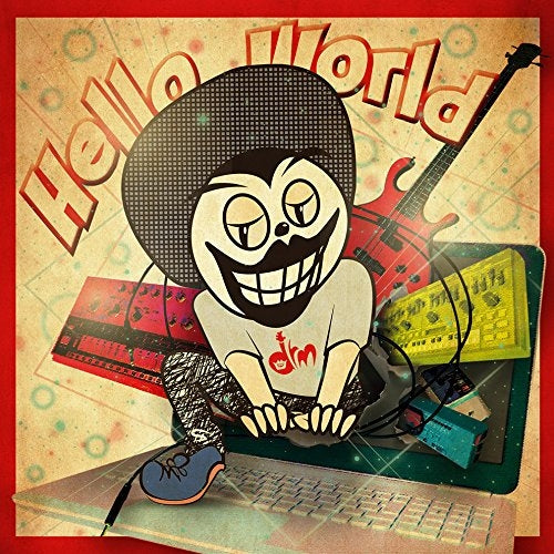 (Album) Hello World by drm