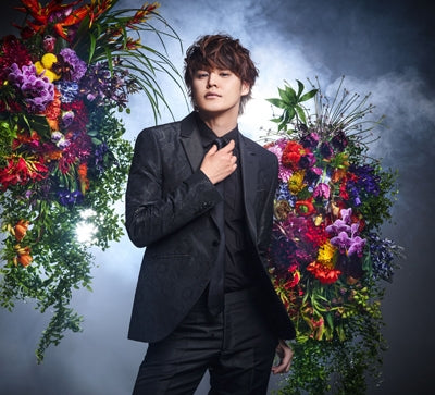(Album) Best-of Album (MAMORU MIYANO presents M&M THE BEST) by Mamoru Miyano [w/ DVD, First Run Limited Edition]