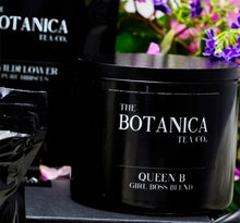 THE BOTANICA TEA CO. SIGNATURE JAR
