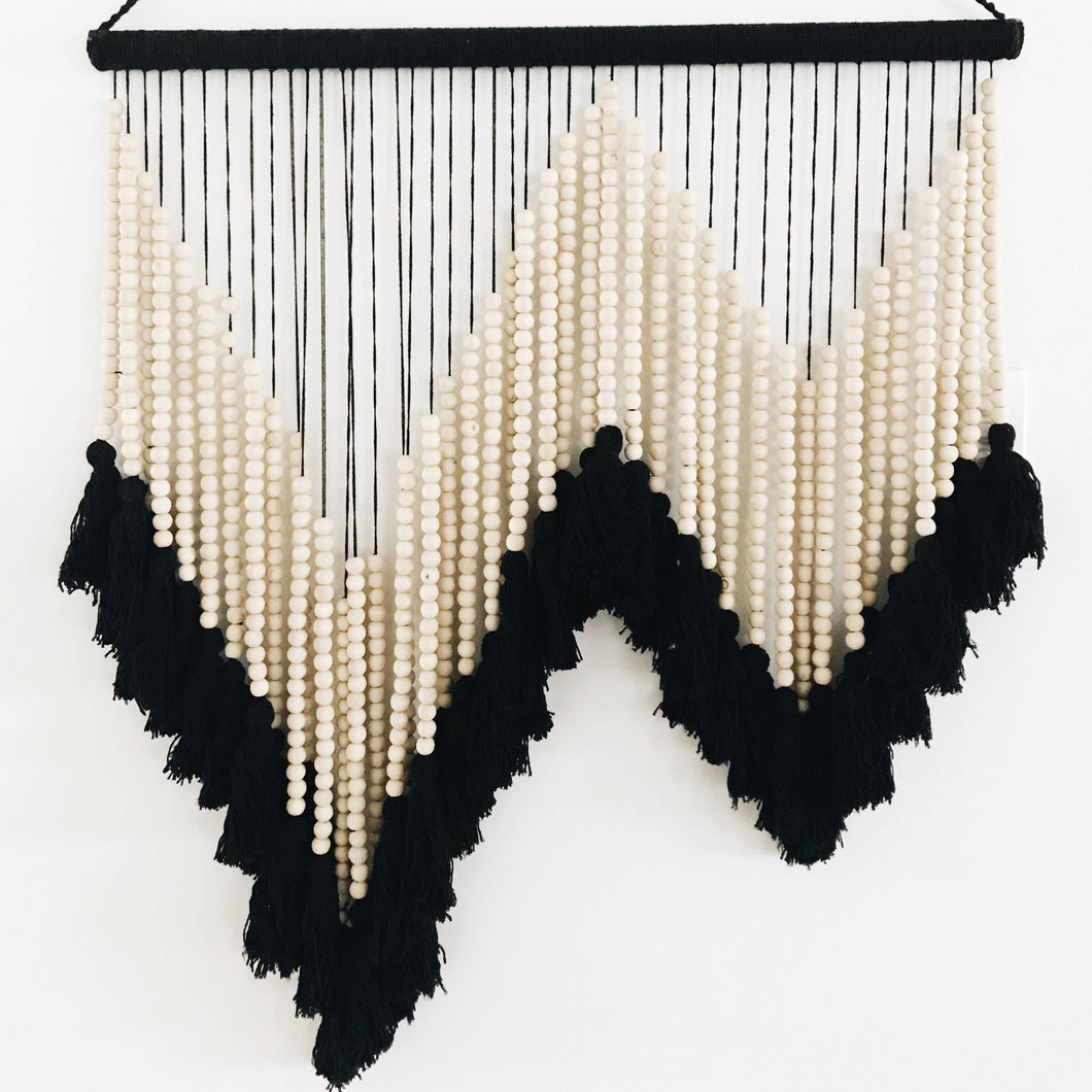 Rumbai Wall Hanging