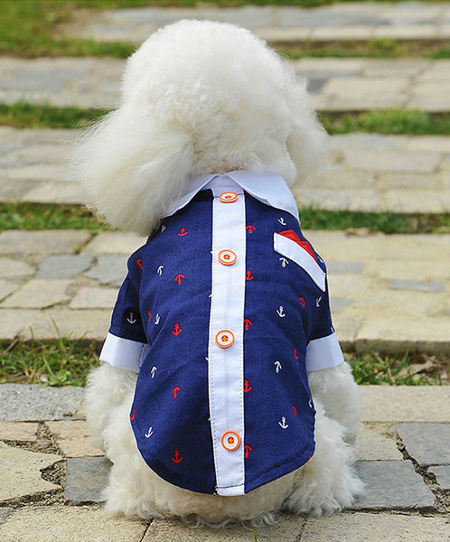 [dog_apparel] - Pooch Wup