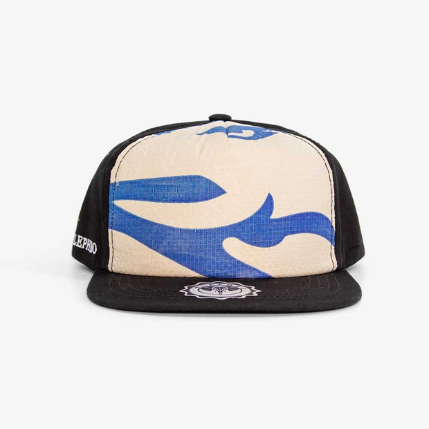 Recycling Snapback 19 - Blue Label